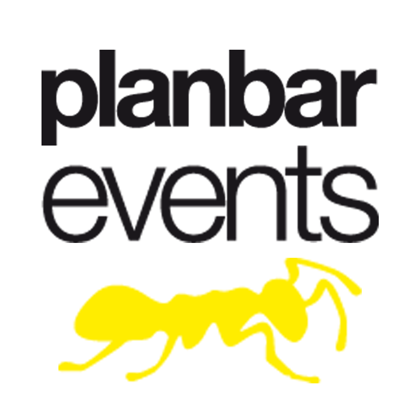 planbar events GmbH Logo
