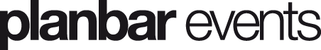 planbar events Logo